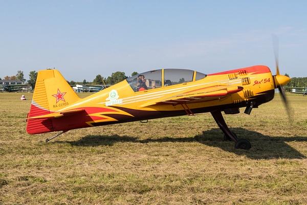 BA5I4834 by IgorKolokolov