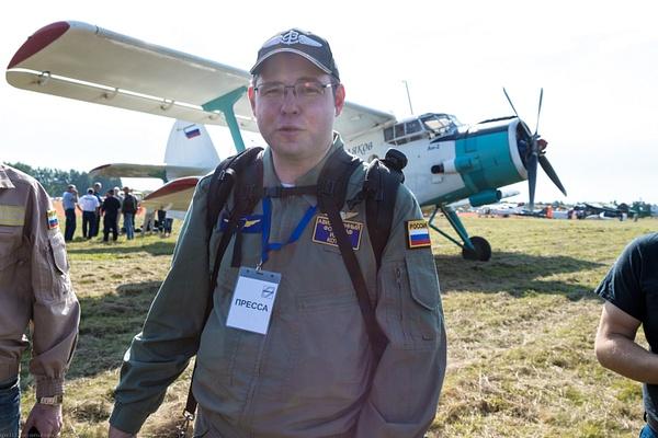 BA5I4858 by IgorKolokolov