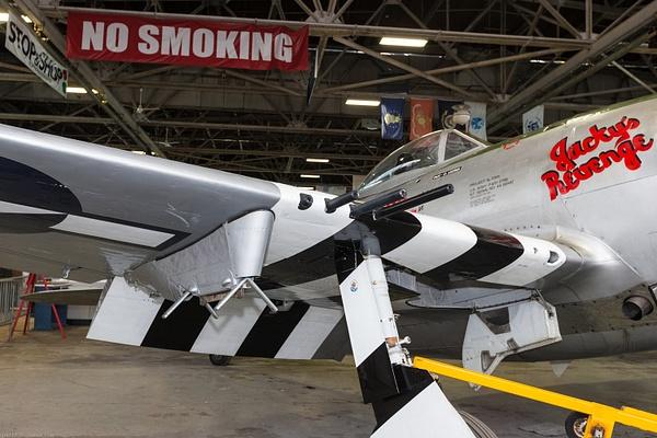 Airpower museum by IgorKolokolov