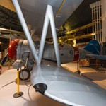 Cradle of aviation museum ч2
