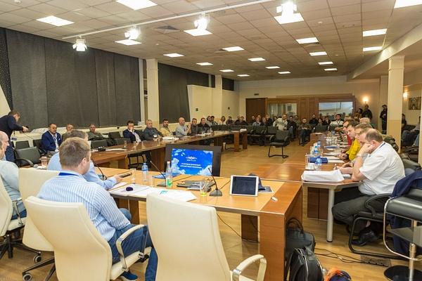 11 конференция АОПА-2017 часть 4 by...