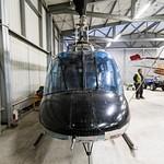 251117 полет на Коссандере и вертолете.