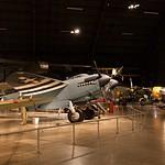 Музей в Дейтон: de Havilland DH.98 Mosquito