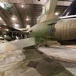 Музей в Дейтоне: F-105