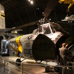 Музей в Дейтоне: UH-19G