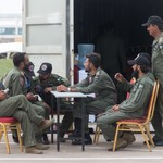 Авиашоу в Джухае : JF-17