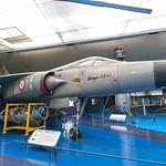 Ле Бурже: Dassault Mirage G8