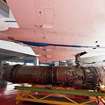 Ле Бурже: Dassault Mirage 2000