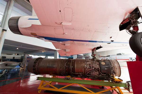 Ле Бурже: Dassault Mirage 2000 by IgorKolokolov