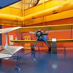 Музей в Ле Бурже: PT-17