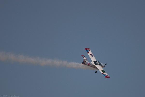 Дубай-2010: Super Mushak by IgorKolokolov