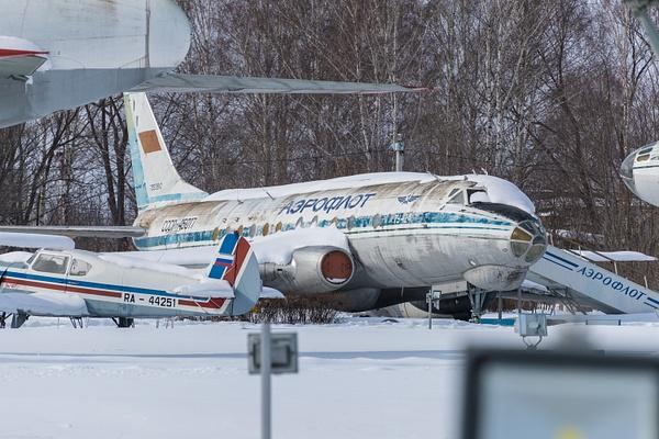 BA5I2155 by IgorKolokolov