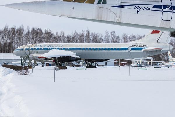 BA5I2154 by IgorKolokolov