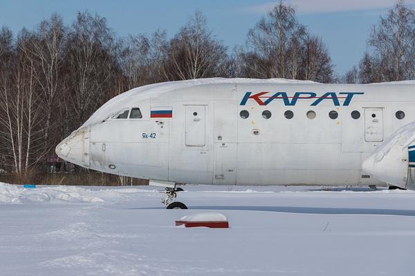 BA5I2146 by IgorKolokolov