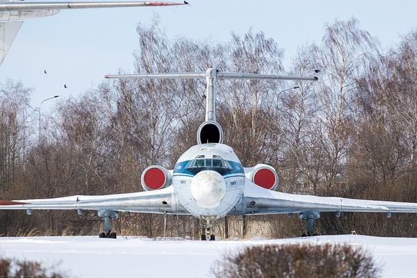 BA5I2145 by IgorKolokolov