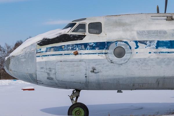 BA5I2144 by IgorKolokolov