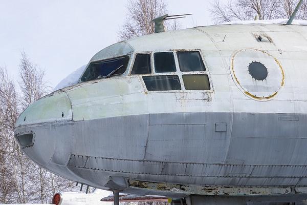 BA5I2136 by IgorKolokolov