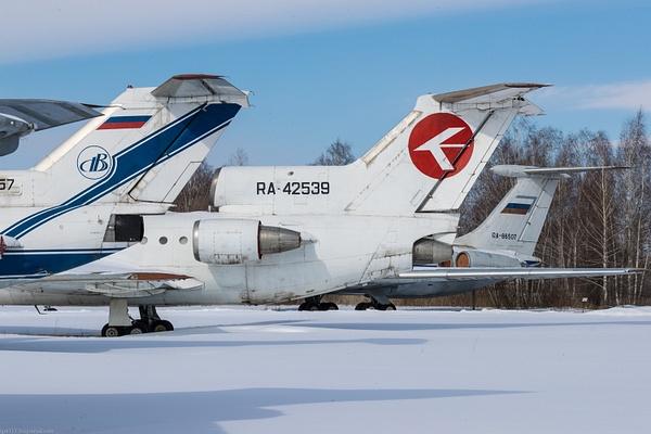 BA5I2131 by IgorKolokolov