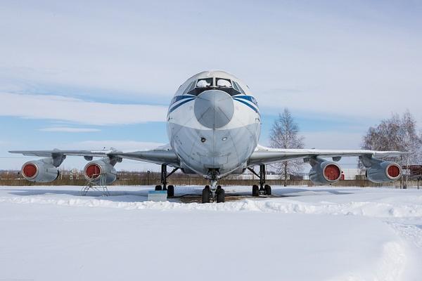 BA5I2127 by IgorKolokolov