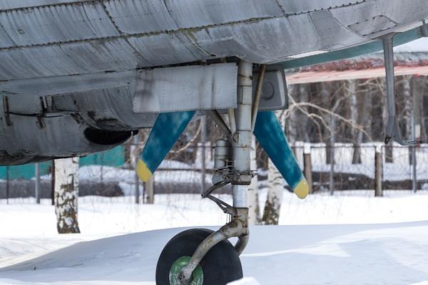 BA5I2116 by IgorKolokolov