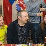 50 лет АБ Волкову
