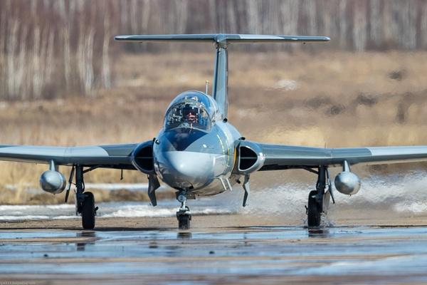BA5I3848 by IgorKolokolov