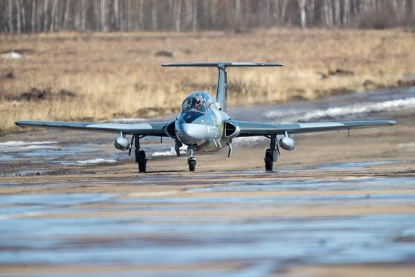 BA5I3844 by IgorKolokolov