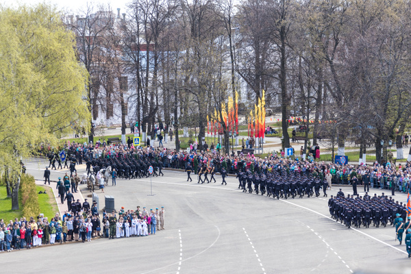 Парад ч1 by IgorKolokolov