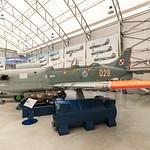 Польский музей ВВС ч2