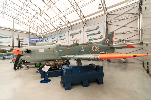 Польский музей ВВС ч2 by IgorKolokolov