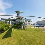 Польский музей ВВС ч1