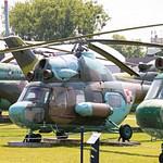 Польский музей ВВС ч4