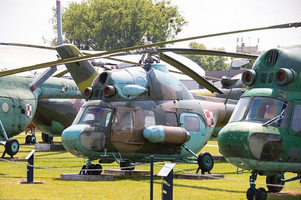 Польский музей ВВС ч4 by IgorKolokolov
