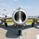 Польский музей ВВС ч6