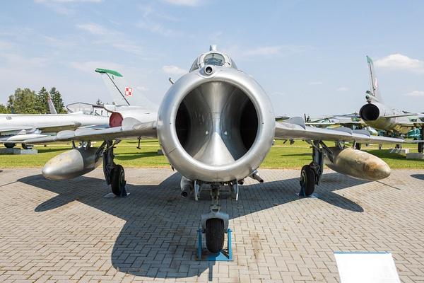 Польский музей ВВС ч6 by IgorKolokolov