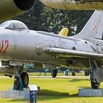 Польский музей ВВС ч7