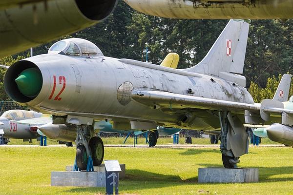 Польский музей ВВС ч7 by IgorKolokolov