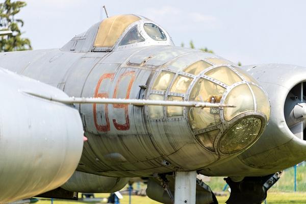 Польский музей ВВС ч9 by IgorKolokolov
