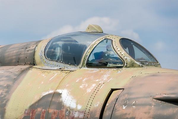 Польский музей ВВС ч8 by IgorKolokolov