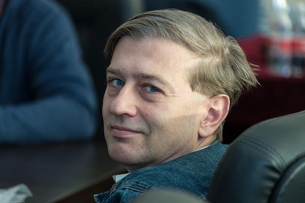 Конференция ФЛА РФ ч1 by IgorKolokolov