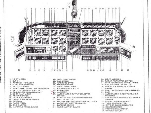 Pa-23-250 by IgorKolokolov
