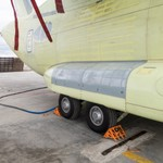 Первый полет Ил-112