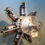 Технический музей в Берлине ч1.