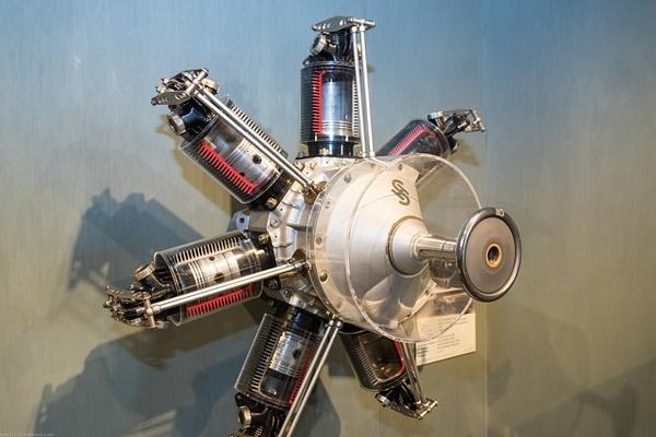 Технический музей в Берлине ч1....