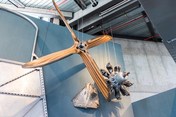 Технический музей в Берлине ч5....