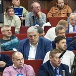 Первый конгресс АОН ч1.