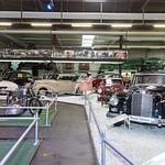 Технический музей в Зинхайме ч10 автомобили ч2