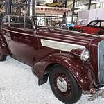 Технический музей в Зинхайме ч12 автомобили ч4.