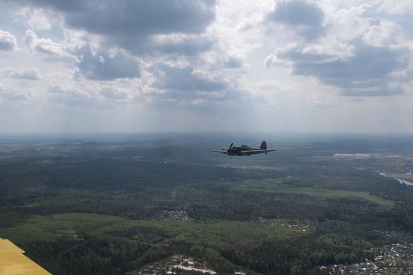 День Победы 2019 с Ил-2 by IgorKolokolov