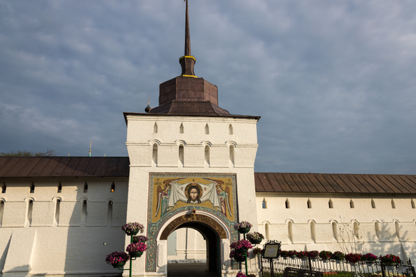 Тогский монастырь. by IgorKolokolov